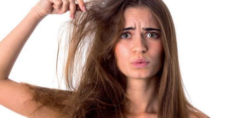 Jak traktować delikatne włosy?