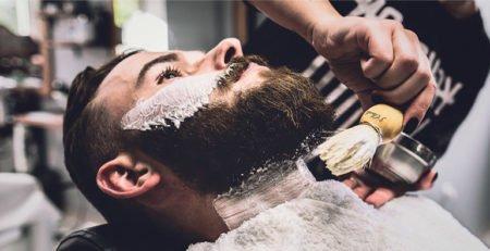 Brodacz – powracająca moda na brodę