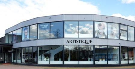 "Szkolenie fryzjerskie Artistique ""Color is the trend"" Deventer, Holandia"