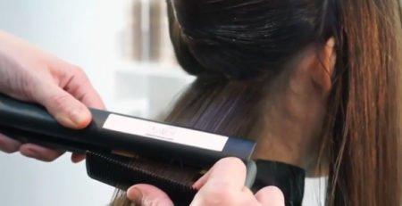 Keratynowe prostowanie włosów - tak czy nie?