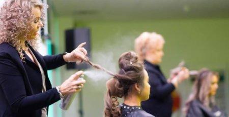 Szkolenia fryzjerskie - podstawą sukcesu