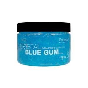 Kos Crystal Blue Gum 200ml