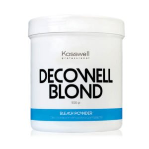 Kos Decowell 500g