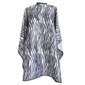 Peleryna długa zebra