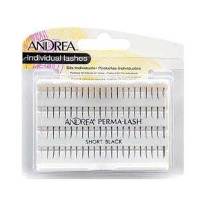 Andrea sztuczne rzęsy one by one S