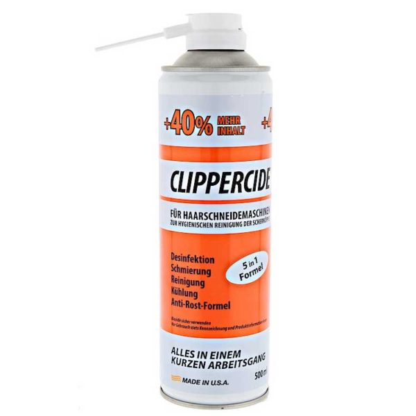 Barbicide Clippercide Spray do dezynfekcji 500ml