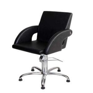 Fotel fryzjerski Agnes