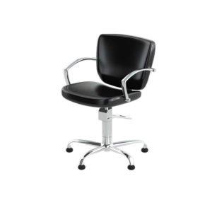 Fotel fryzjerski Carat II