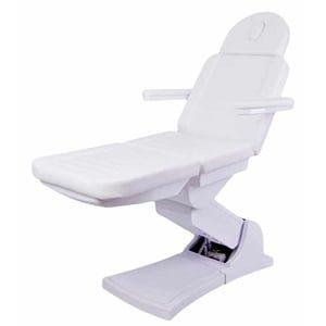 Fotel kosmetyczny Athena 3-funkcyjny