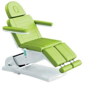 Fotel kosmetyczny Athena 5-funkcyjny