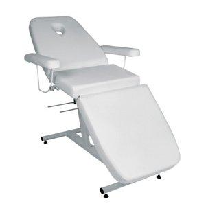 Fotel kosmetyczny Panda II z podłokietnikami
