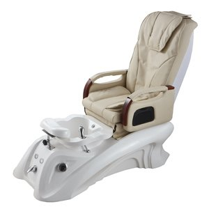 Fotel podologiczny Podo z masażem powietrznym