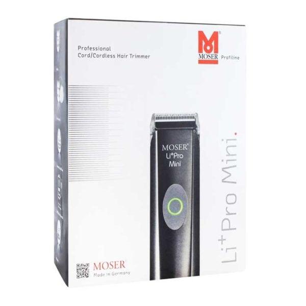 Maszynka do strzyżenia Moser Li+ Pro Mini