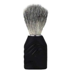 Pędzel do golenia z naturalnego włosia borsuka