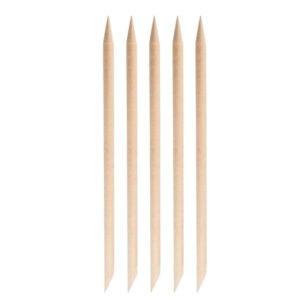 Pałeczki do odsuwania skórek 9,5cm 5szt./op.