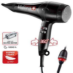 Suszarka do włosów Valera Swiss Turbo 7200T