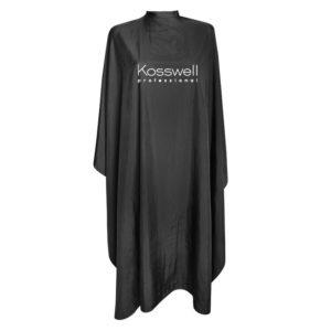 Peleryna długa czarna Kosswell