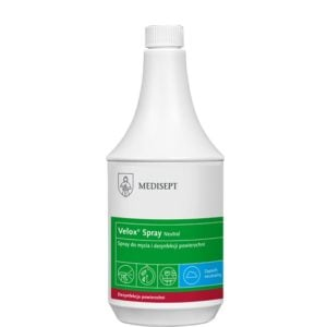 Medisept Velox Spray Neutral 1000ml
