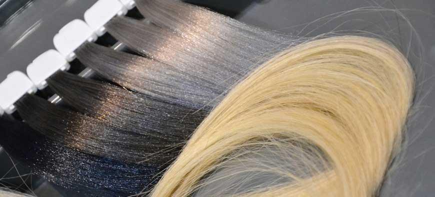 Tonowanie włosów. Bezpieczna koloryzacja włosów