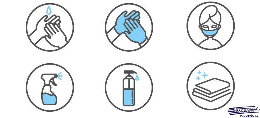 Wytyczne dla salonów fryzjerskich i kosmetycznych