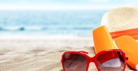 Ochrona włosów przed słońcem – tylko sprawdzona strategia pielęgnacji włośów latem