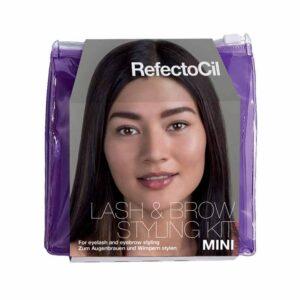 RefectoCil Starter Mini Kit Basic Colours